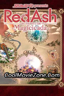 Red Ash: Magicicada (2017)