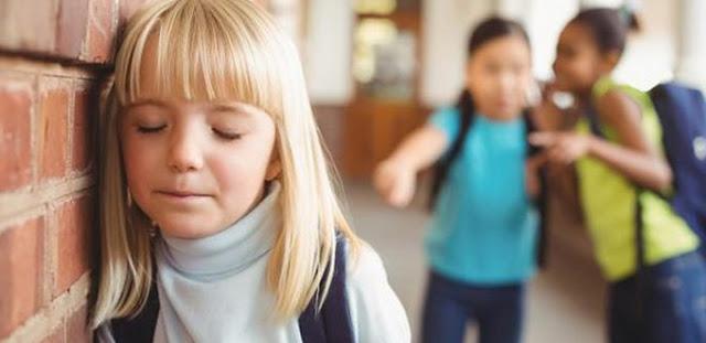 Langkah Mencari Tahu Apakah Anak Jadi Korban Bully
