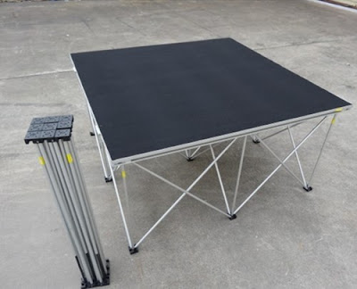 Rk portable stage