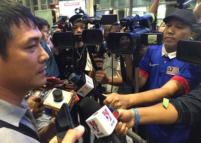 Đặt chân đến Malaysia, U22 Việt Nam quyết lấy vàng