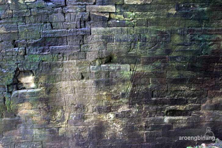 makam gunung kelir pleret