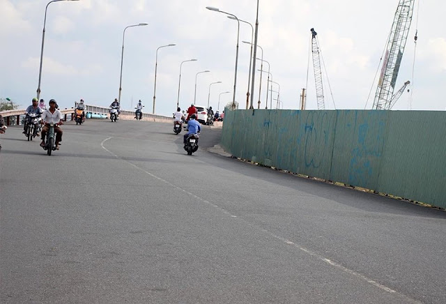 Cầu Quang Trung