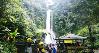 Git Git Waterfall | Sunia bali Tour | Sunia Bali Tour