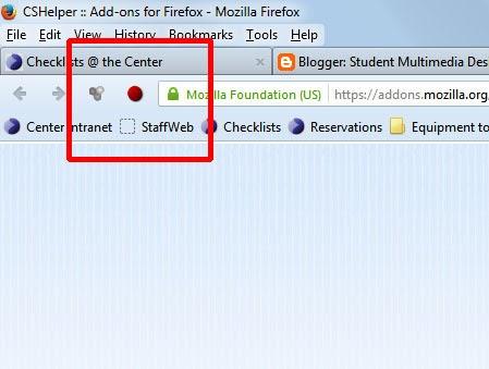Screen Capture with Download Helper – Student Multimedia Design Center