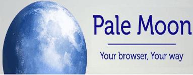 تحميل متصفح بال مون لتصفح المواقع الالكترونية Pale Moon