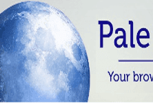تحميل متصفح بال مون Pale Moon اخر اصدار