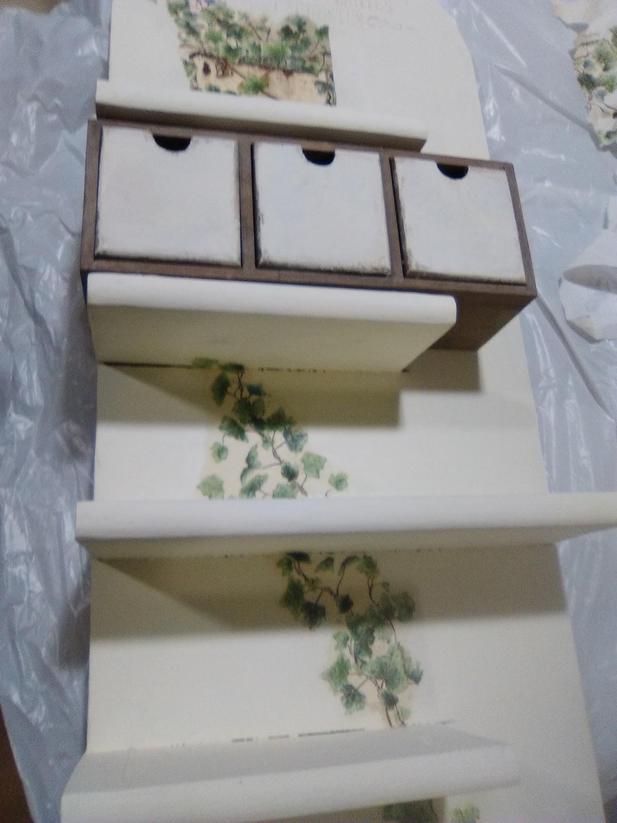 Lascosasdeleni de botellero a estanter a para plantas - Estanteria para plantas ...