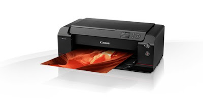 Canon imagePROGRAF PRO-1000 Driver Download, Review, And Price