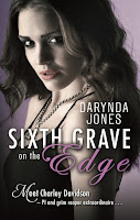 Sixth grave on the edge 6, Darynda Jones