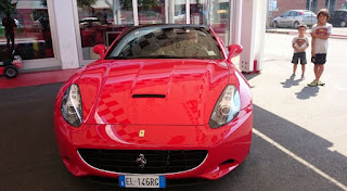 Ferrari California 4.