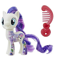 My Little Pony the Movie All About Sweetie Drops Brushable