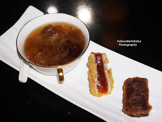 "New Year ""Nian Gao"" Dual Variation"