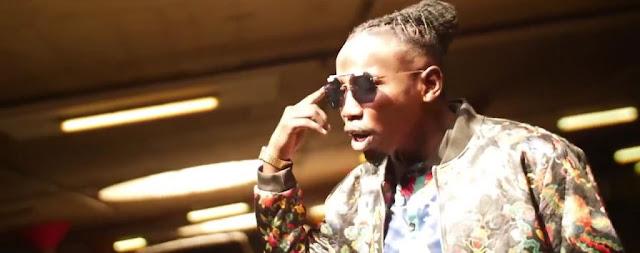 Q Boy Msafi - Kichuna