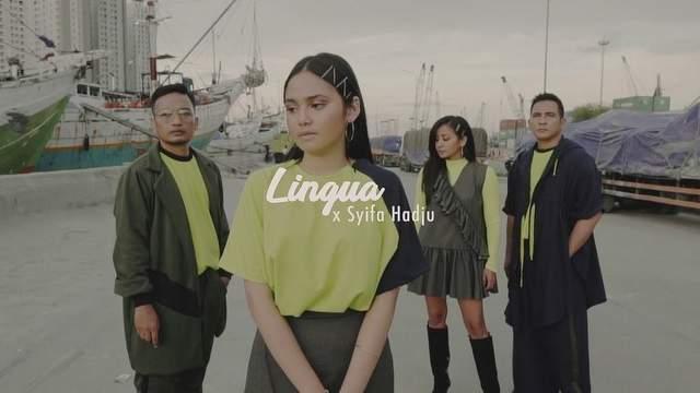 Lingua ft Syfa Hadju - Jangan Kau Henti