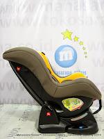 Convertible Baby Car Seat BabyDoes CH860 Group 0+ dan 1 (New Born - 18kg)