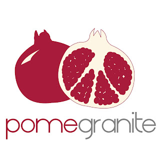 Pomegranite logo