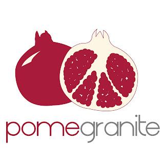 Pomegranite logo