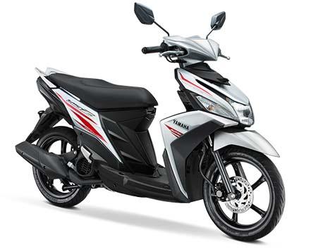 Harga Yamaha Mio Z Terbaru