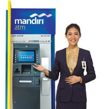 Cara Transfer Uang Dari Rekening Mandiri ke Rekening BNI Lewat Mesin ATM