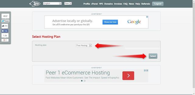 Cara Membuat Website gambar 4