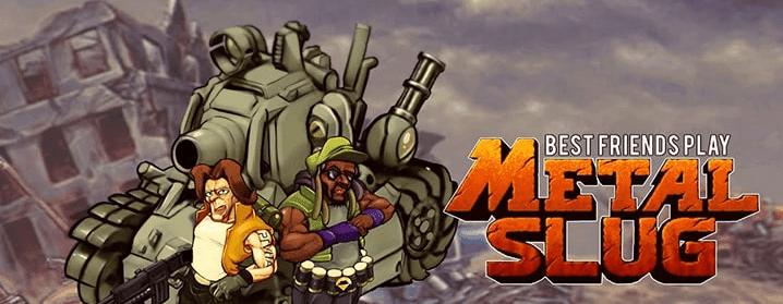 تحميل لعبة حرب الخليج metal slug للكمبيوتر مجانا برابط واحد
