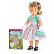 Five Days Until the American Girl - Beforever Maryellen Doll Receives a New Home!