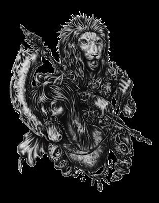 sabnock, goetia, daemon, ocultismo