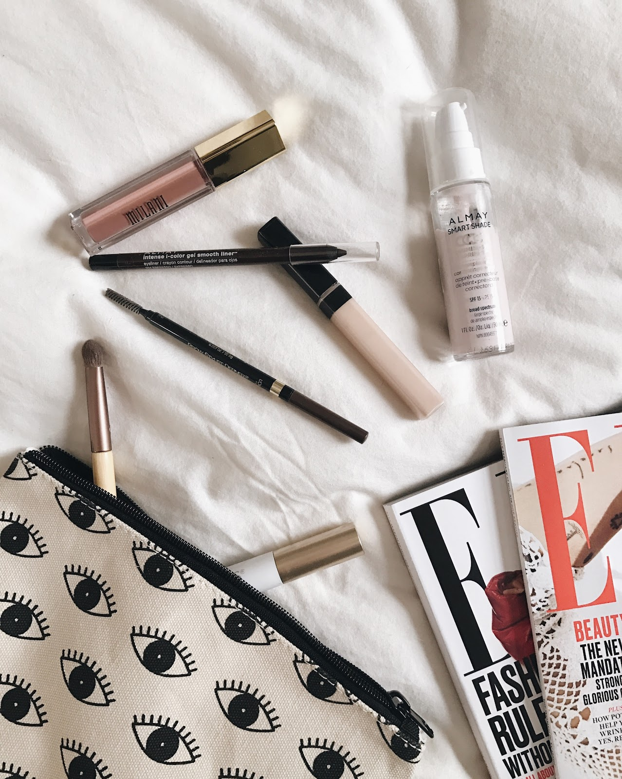 5 Drugstore Makeup Products I Love | Love, Lenore