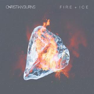 Christian Burns - Fire + Ice (Single) [iTunes Plus AAC M4A]