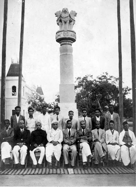 Centenary year of historian who studied the history of royal Mysore commences