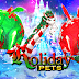 New Holiday Pets for Pirate101