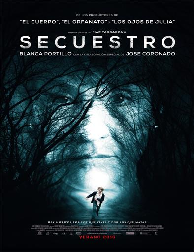 Ver Secuestro (2016) Online