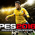 PES 2016 PPSSPP For Android