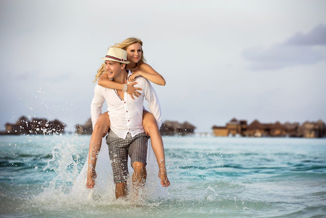 Why don't spend your wonderful honeymoon in Vietnam?