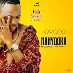 Download Audio | Lomodo - Acha Nipambane