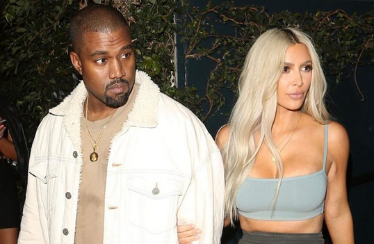 Good husband alert kanye buys kim shares in disney for What to get husband who has everything for christmas