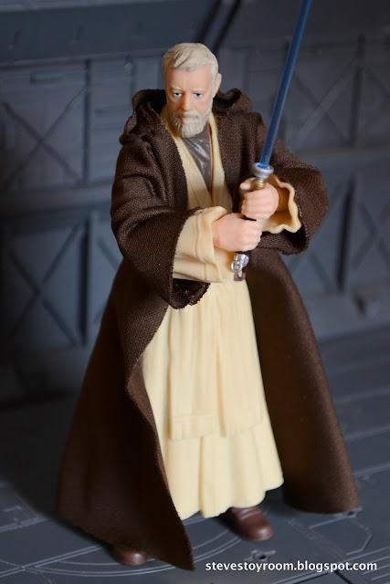 """6"""" Black Series Ben Kenobi"""