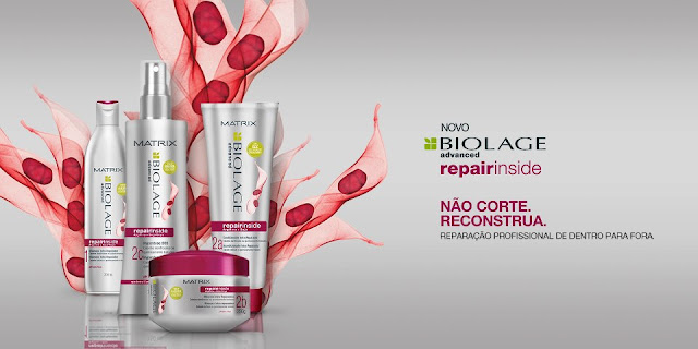 Biolage Repair Inside