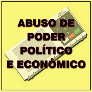 Resultado de imagem para pede cassação do Prefeito, em Ação de Investigação Judicial EleitoraL por abuso de poder político e econômico.