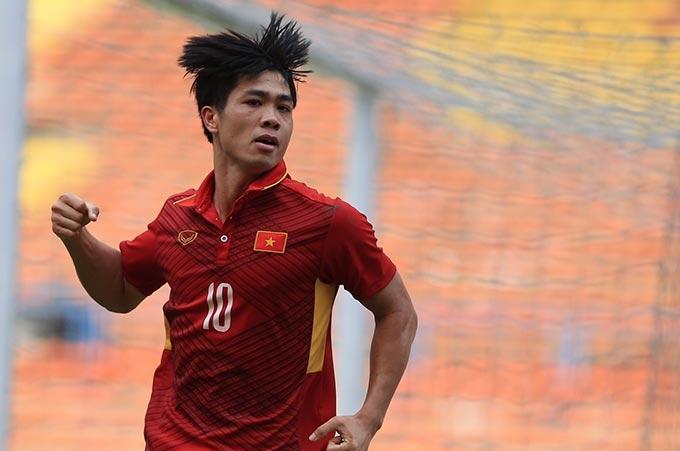 Kết thúc 93 phút U22 Việt Nam thắng U22 Campuchia với tỷ số 4 - 1 | Seagames 29