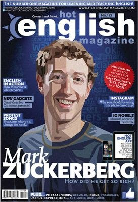 Hot English Magazine - Number 129