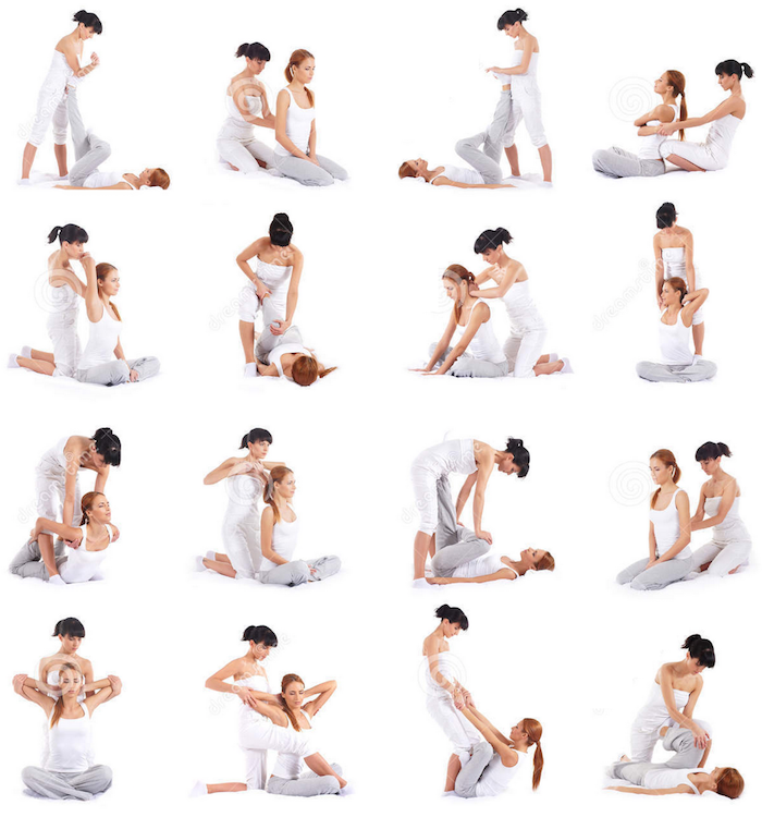 porrflm body and soul thai massage