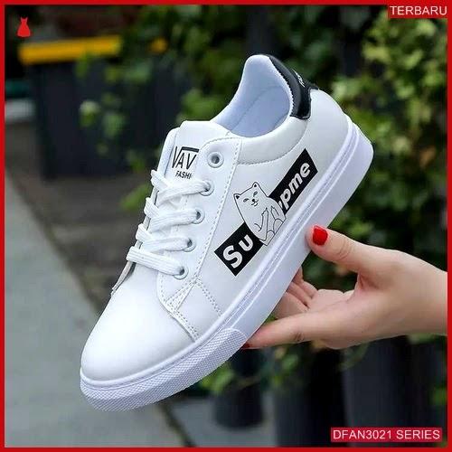 DFAN3021S68 Sepatu Td35 Sneakers Sneakers Wanita Murah Terbaru BMGShop