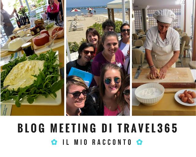 Il racconto della mia partecipazione al secondo meeting di Travel365