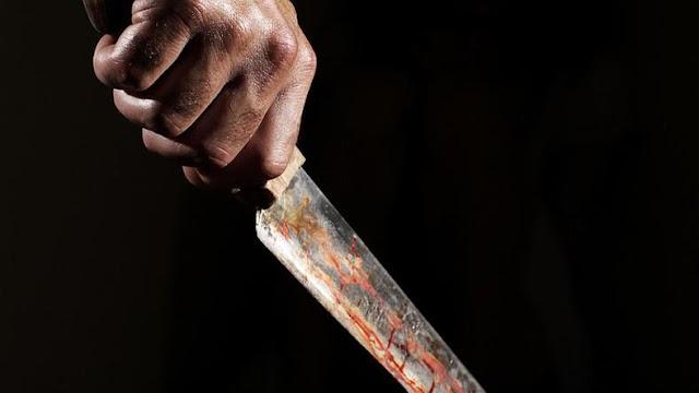 Italozás közben összeveszett a vejével egy bátyai férfi, majd kést rántott és leszúrta