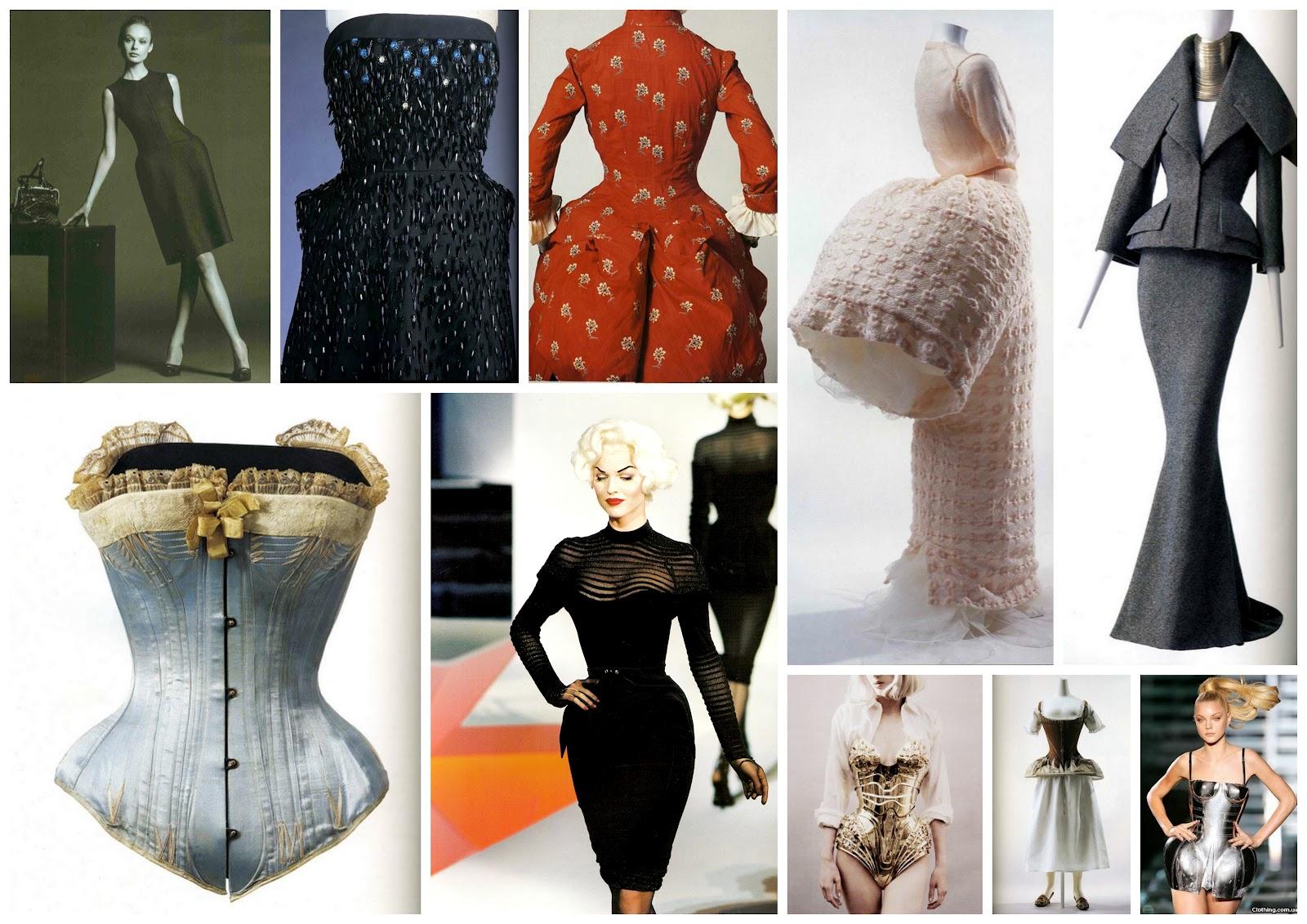 ab05e72ecb47b7c рекламная компания Boteca Venetta 2006г.; вечернее платье Кристобаль  Баленсиага, осень-зима 1949 г.; Лафоркад, вечернее платье 1885 г.; Рей  Кавакубо, ...