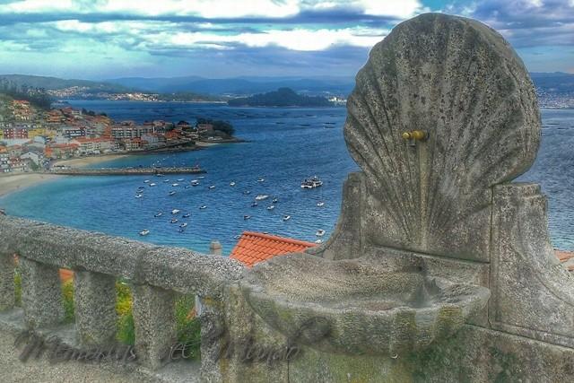 Lugares de interes que visitar en Galicia