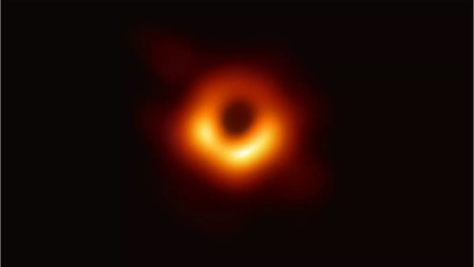 a moon, worn as if it had been a shell: Black Holes and ...