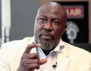 Do Not To Enter Kogi State; Unknown People Tell Dino Melaye