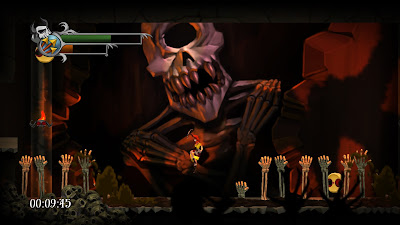 Blood of the Werewolf Free Download For PC